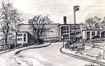 Leaside High School