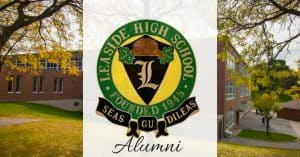 Leaside High School Alumni