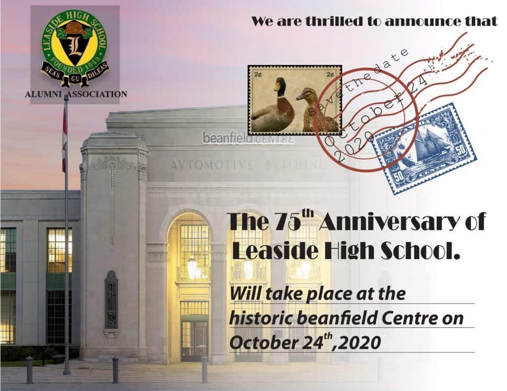 75th Anniversary Gala