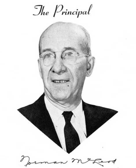 Norman McLeod